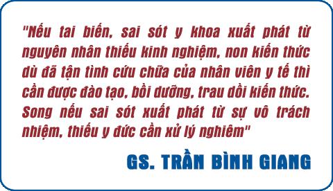 GS.Trần Bình Giang và khát vọng đưa BV Hữu nghị Việt Đức lên một tầm cao mới