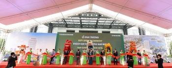 Khai trương không gian nghỉ dưỡng cao cấp quốc tế 4 sao – Khách sạn Nam Cường Nam Định