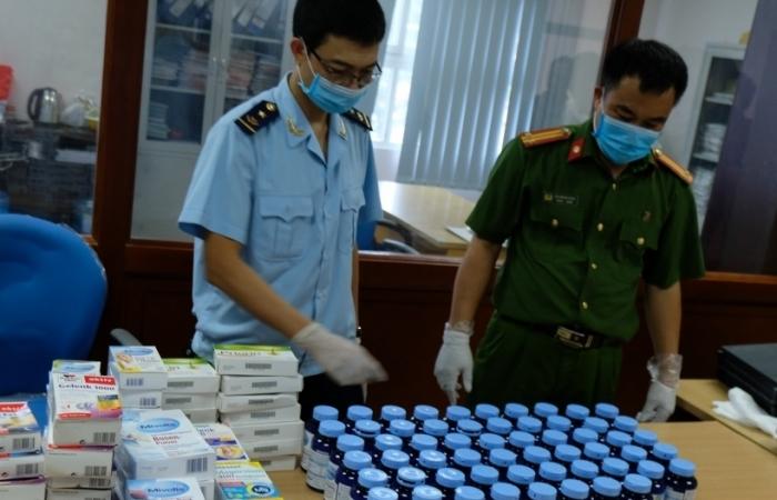 Hải quan Hà Nội: Tăng cường kiểm soát tuyến hàng không, chuyển phát nhanh