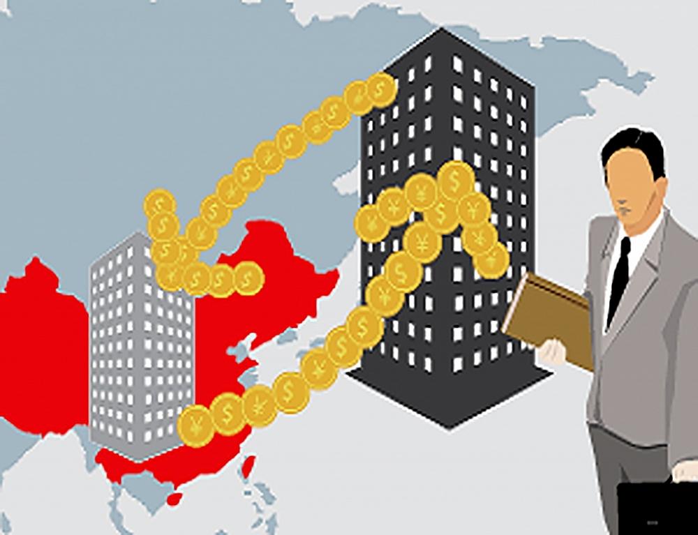 55% doanh nghiệp FDI báo lỗ nhưng... doanh thu tăng