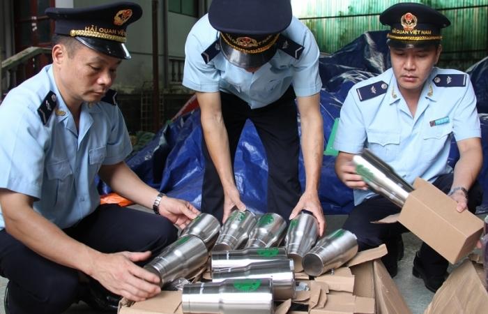 Hải quan Lạng Sơn: Kiểm soát chặt buôn lậu dịp Tết