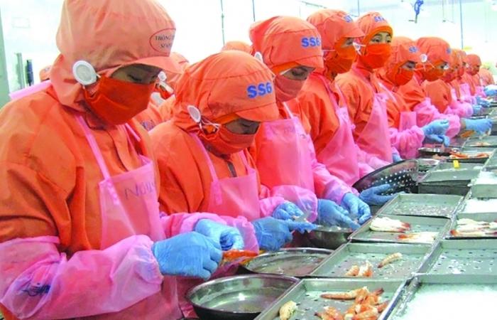 Linh hoạt ứng phó, hàng Việt công phá loạt thị trường xuất khẩu