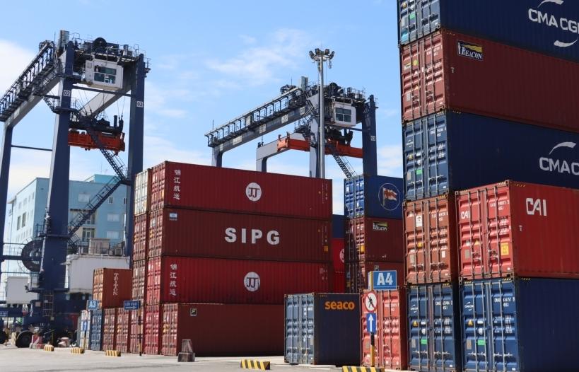 Hàng xuất khẩu dùng C/O ưu đãi theo FTA đạt trên 30%/năm