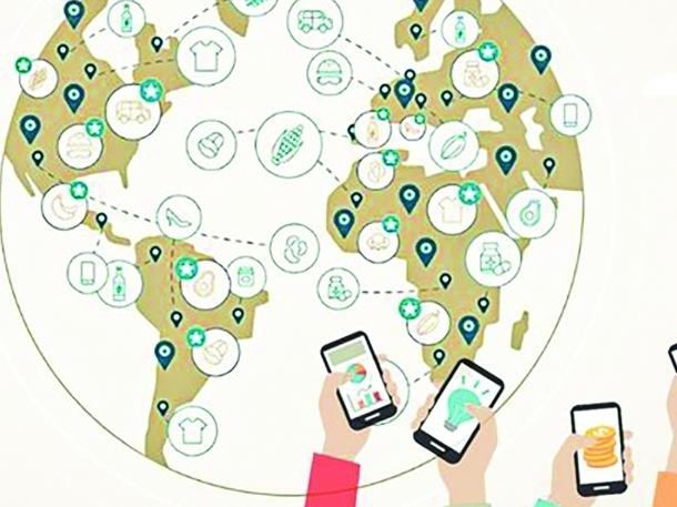Cổng điện tử Hỗ trợ thương mại toàn cầu cung cấp thêm tính năng hỗ trợ doanh nghiệp thời Covid-19