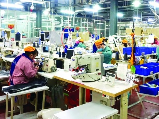 Nhân tố giúp Trung Quốc duy trì vị thế cường quốc công nghiệp