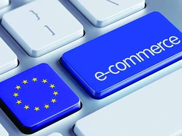 Ngành bán lẻ châu Âu thay đổi đáng kể trước tác động của đại dịch