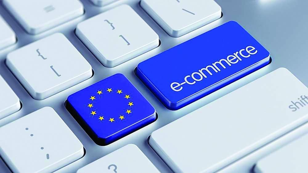 Hoạt động kinh doanh trực tuyến và qua thư điện tử tăng mạnh trong thời đại dịch