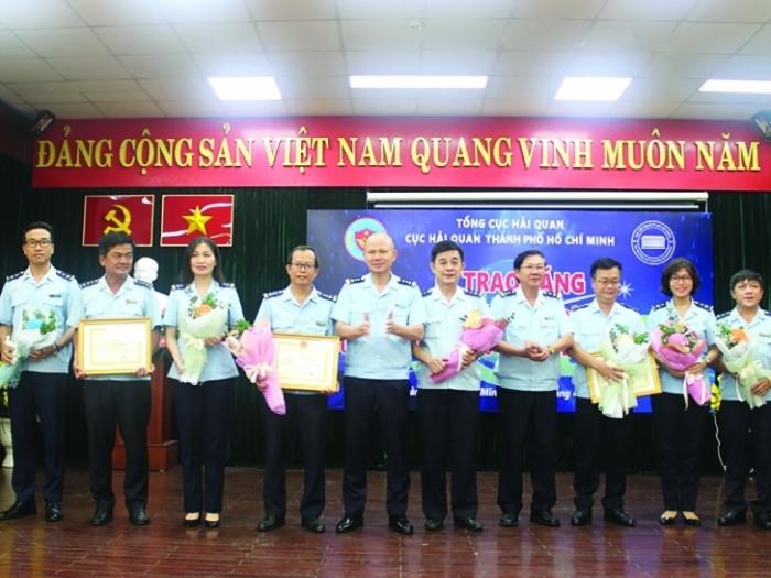 Hải quan cửa khẩu sân bay Tân Sơn Nhất ngăn chặn hiệu quả buôn lậu ma túy