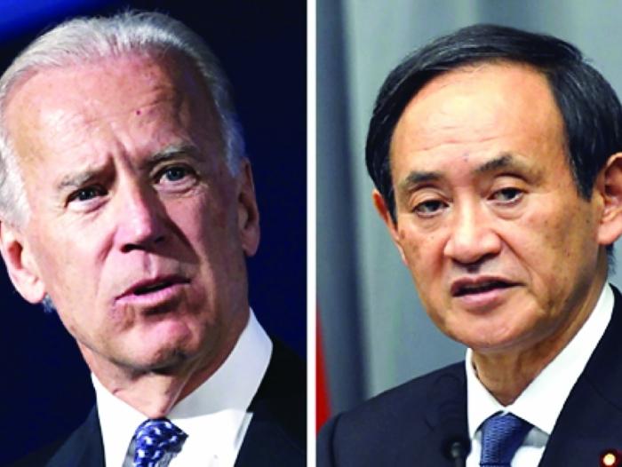 Nhật Bản là trung tâm trong chính sách châu Á của Mỹ