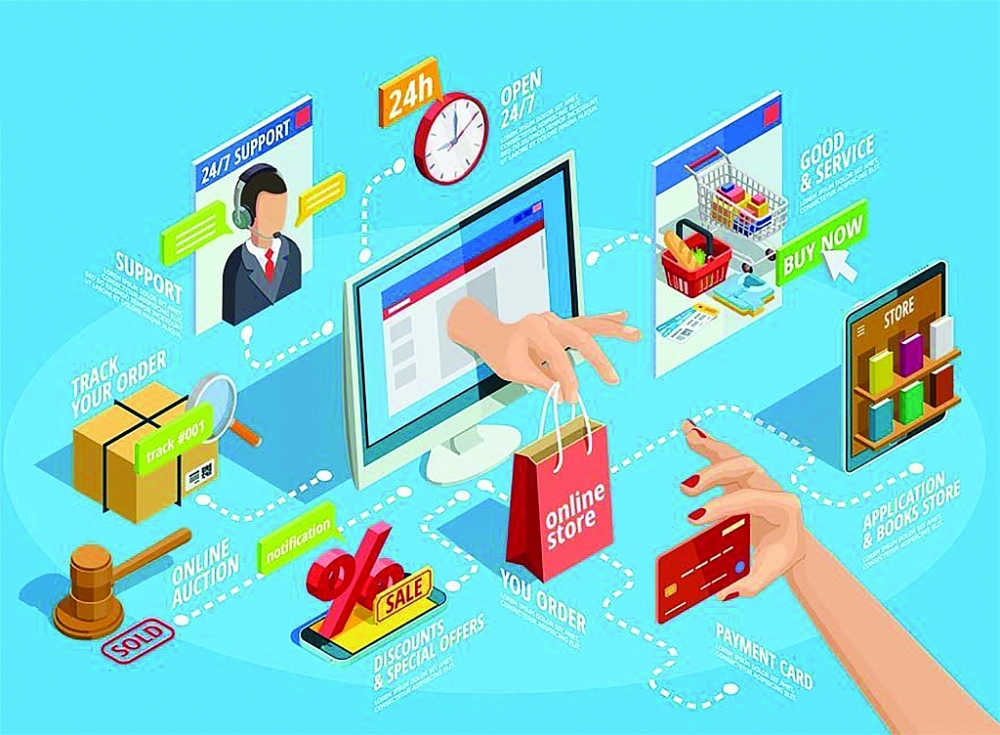 Nắm kỹ quy định để xuất khẩu thành công qua thương mại điện tử