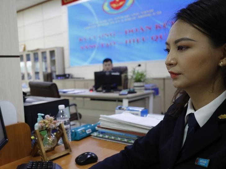 Nâng cao chất lượng tuyển dụng công chức hải quan