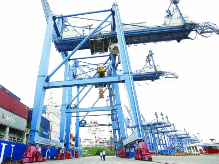Để doanh nghiệp logistics tiến lên cấp độ 3, 4, cần gì?