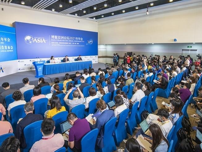 WEF phiên bản châu Á: Cơ hội để Trung Quốc thách thức Mỹ