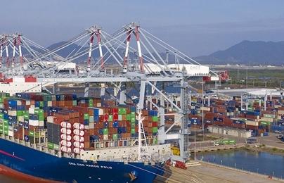 Hoàn thiện hệ sinh thái logistics tại cụm cảng Bà Rịa - Vũng Tàu