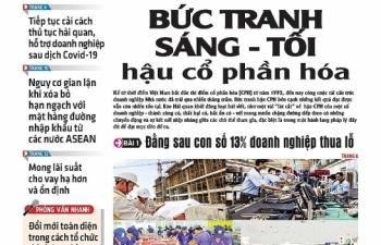 Những tin, bài hấp dẫn trên Báo Hải quan số 60 phát hành ngày 19/5/2020