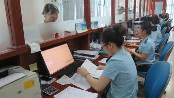 Hải quan Hà Nội: Thi đua là động lực để phát triển