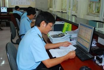 Tăng cường ứng dụng công nghệ thông tin trong nghiệp vụ hải quan