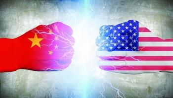 Thỏa thuận thương mại Mỹ - Trung trước nguy cơ đổ vỡ vì Covid-19