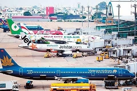 """Đề xuất ngừng cấp phép thành lập các hãng hàng không mới: Gác lại """"giấc mơ"""" bay"""