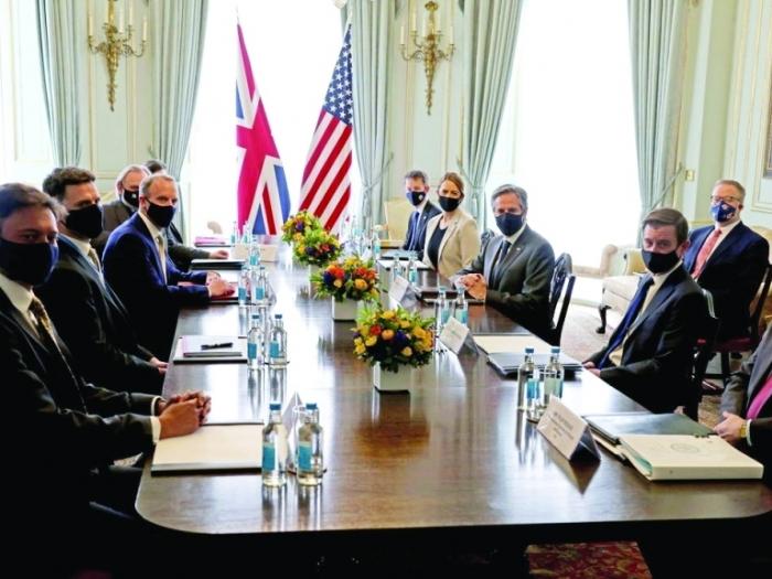 G7 cam kết phục hồi bền vững sau đại dịch