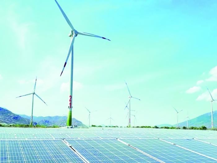 Dư thừa điện năng lượng tái tạo, giá điện có giảm?