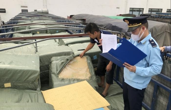 Hải quan Lạng Sơn chủ động khơi thông hoạt động xuất nhập khẩu