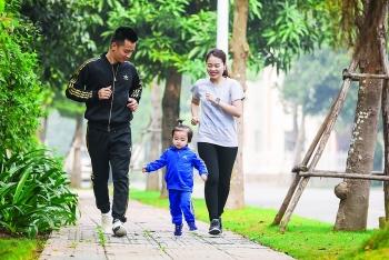 Thể thao Việt và nhịp sống mới