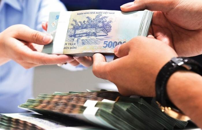 Thanh khoản ngân hàng đã bớt căng thẳng