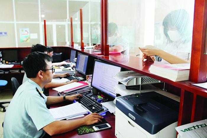 Hải quan Hà Nam Ninh: Đồng hành và chia sẻ khó khăn của doanh nghiệp để nuôi dưỡng nguồn thu