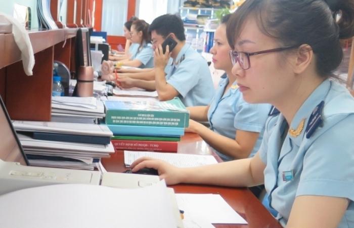 Hải quan Hà Nội: Kim ngạch xuất nhập khẩu tăng 21%