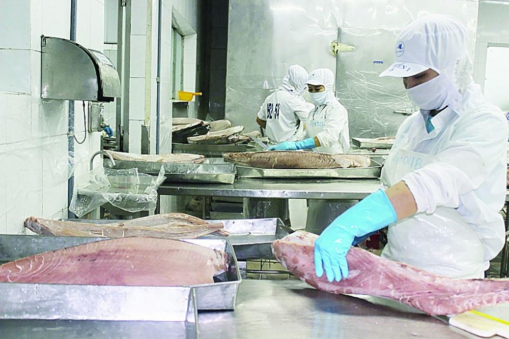 Kiểm soát nguy cơ lây nhiễm Covid-19 qua hoạt động kiểm tra hàng tại nhà máy