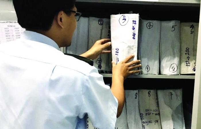 TP Hồ Chí Minh: Hải quan và Thuế phối hợp chống thất thu ngân sách