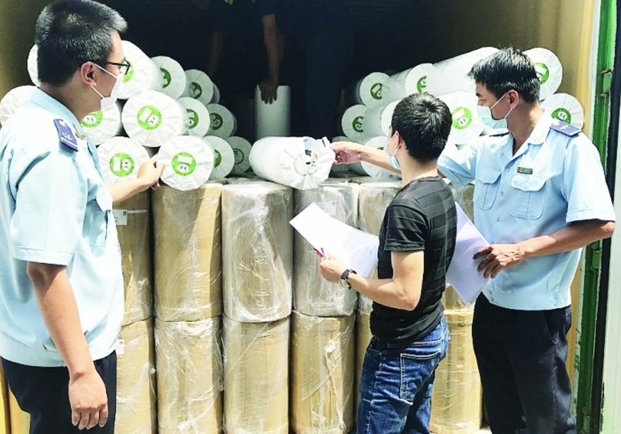 Hải quan TPHCM giải đáp nhiều vướng mắc về EVFTA cho doanh nghiệp