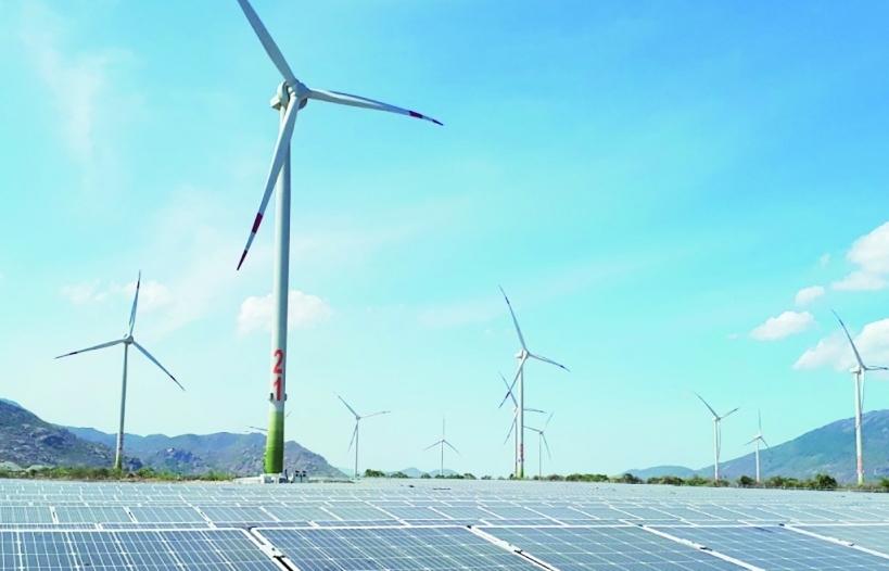 Việt Nam-Hoa Kỳ ký kết hợp tác trong kinh tế, thương mại, năng lượng