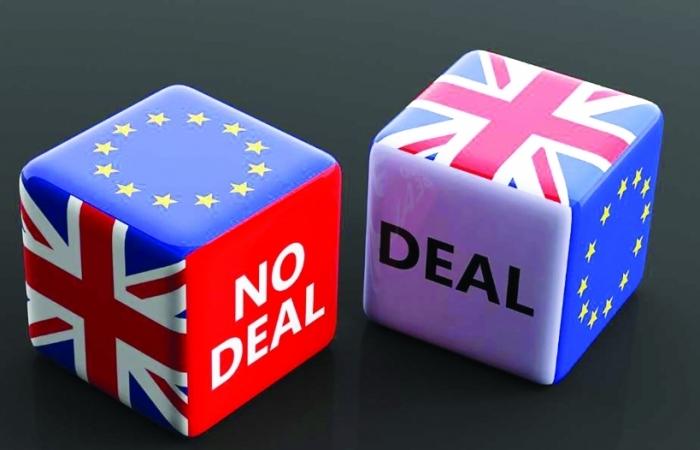 Nước Anh chuẩn bị cho sự khởi đầu mới hậu Brexit