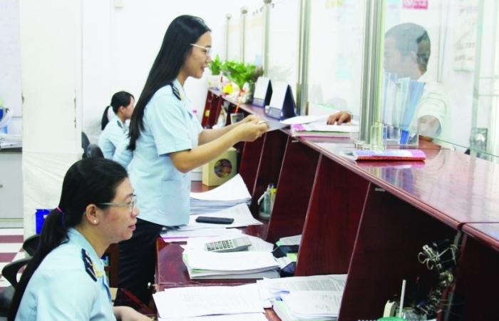 Hải quan Cần Thơ: Tăng các hoạt động hướng về doanh nghiệp