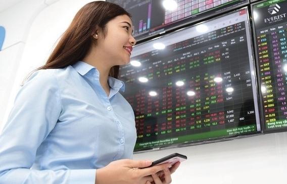 """Thị trường chứng khoán Việt Nam: """"Đi từ số 0 đến số có"""