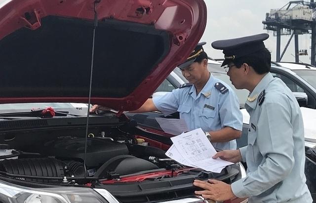 Hải quan TP Hồ Chí Minh: Thu ngân sách 5 tháng cuối năm rất khó khăn