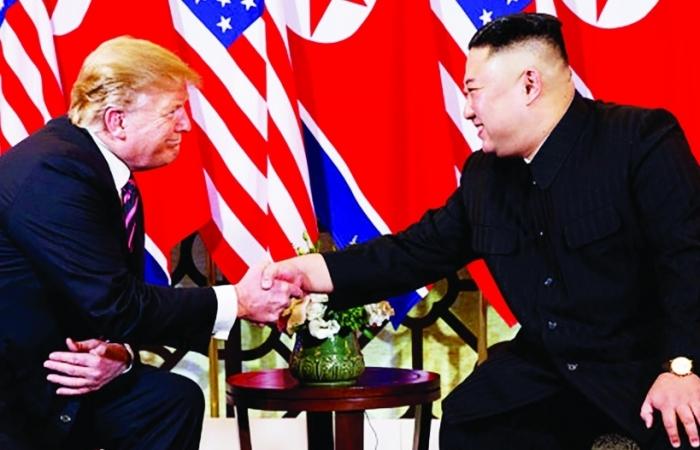 Đã đến lúc nối lại đối thoại với Triều Tiên