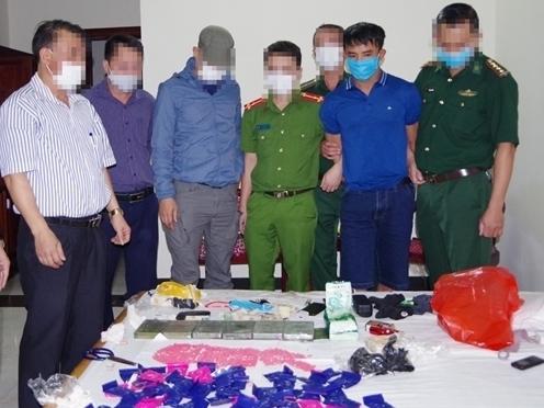 Bộ đội Biên phòng: Chủ động tấn công, triệt phá tội phạm ma túy