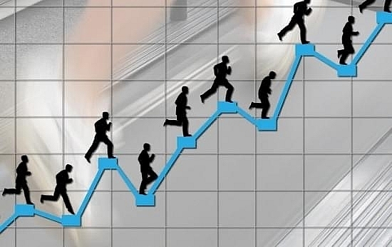 Chiến lược giao dịch phù hợp sẽ giúp nhà đầu tư nắm bắt được cơ hội và phòng tránh rủi ro. Ảnh: ST