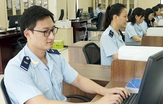 Vụ Tổ chức cán bộ: Nòng cốt tham mưu đổi mới bộ máy ngành Hải quan tinh gọn, hiệu lực, hiệu quả