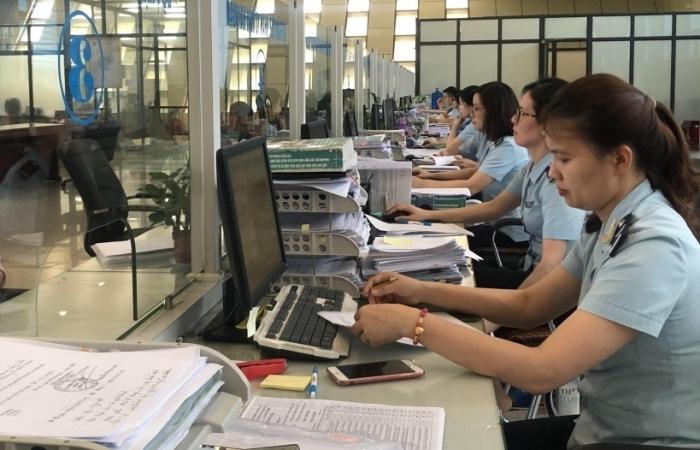 Hải quan Lạng Sơn: Cùng doanh nghiệp vượt khó