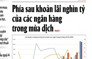 Những tin, bài hấp dẫn trên Báo Hải quan số 93 phát hành ngày 4/8/2020