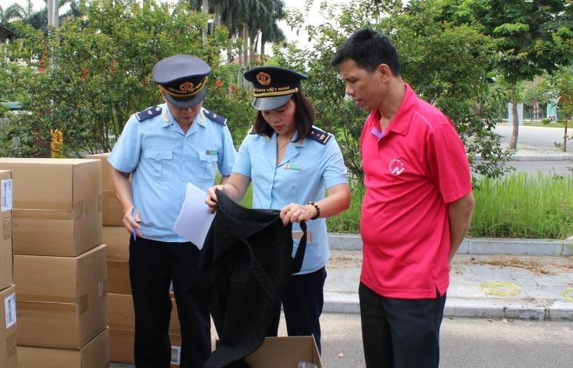 Hải quan Hà Nam Ninh: Đảm bảo thu ngân sách trong bối cảnh dịch Covid-19