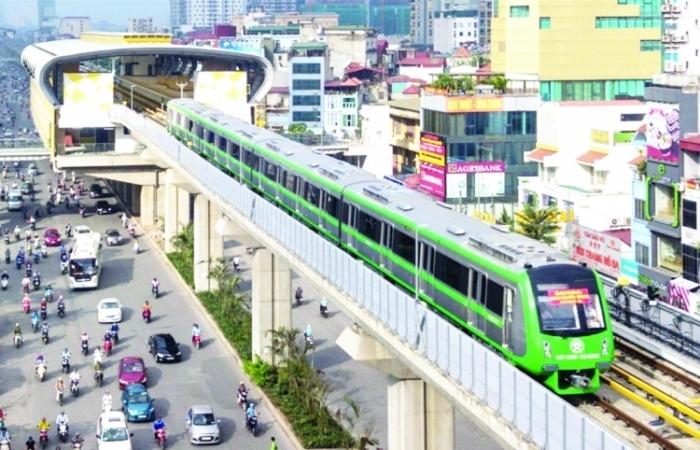 Vì sao dự án đường sắt Cát Linh - Hà Đông chưa vận hành?