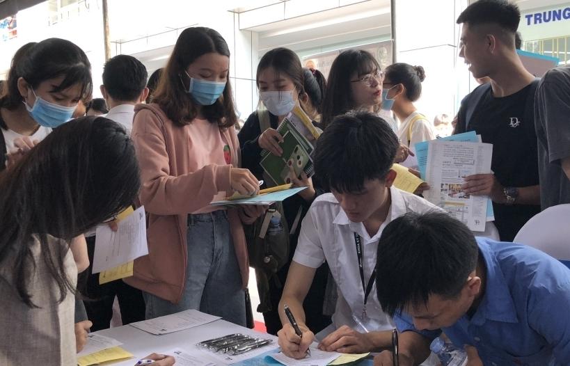 TPHCM gần 159.000 lao động đăng ký nhận trợ cấp thất nghiệp