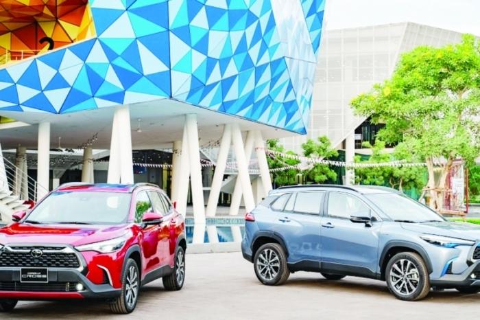 Thị trường ô tô: Đau đầu chờ Ngâu