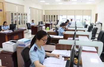 hai quan quang ninh dong hanh cung doanh nghiep gap kho do covid 19