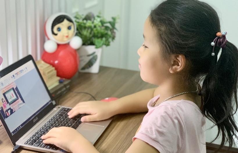 Dạy học trực tuyến - cần hành lang pháp lý rõ ràng